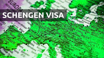 Schengen visa requirements