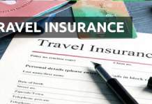 Travel Insurance For Schengen Visa