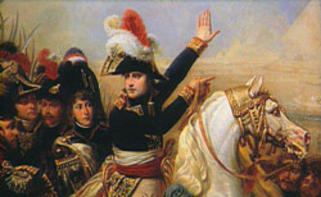 Napoleon & Portugal