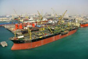 Port Rashid Dubai