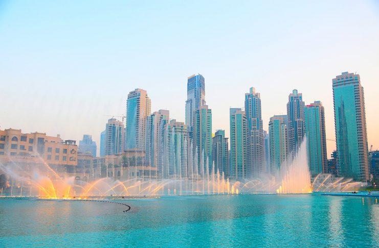 Dubai Visa Types