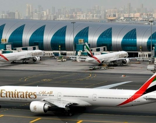 Emirates resumes outbound regular flight operation from Pakistan