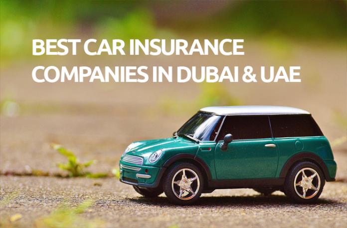 Best Car Insurance Companies In Dubai & UAE